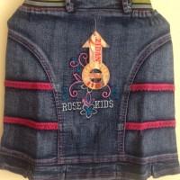 Rok Jeans Anak 3