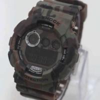 Jam Tangan G-Shock Army