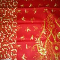 Batik Gumelem Tulis Part 2