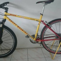 Retro bike :Rocky Mountain Blizard