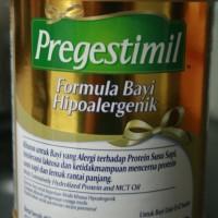 SUSU PREGESTIMIL (untuk alergi susu sapi)