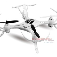 Fayee FY530 4 Channel Auto Levelling 2.4 Ghz Mini Drone