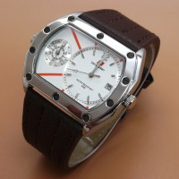 Swiss Army 4055M Dua Time WBR