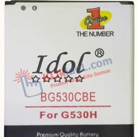 Baterai Idol Premium Samsung Galaxy Grand Prime G530H