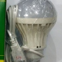 USB Lampu 5w led untuk powerban usb hub