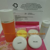 CREAM HN ORIGINAL HETTY NUGRAHATI 30gr / CREAM PEMUTIH WAJAH
