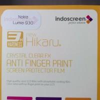 Nokia lumia 930 anti gores afp clear, screen guard protector