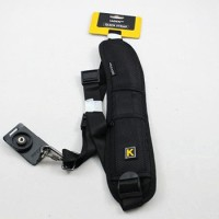 Quick Rapid Camera Sling Strap - Black