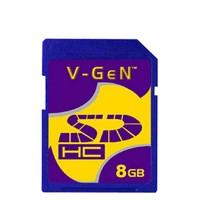 V-GEN SDHC/SD Card 8GB