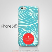 Kate Spade New York iPhone 5C Casing Custom Hard Case