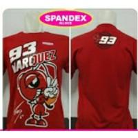 spandex TTD marquez93
