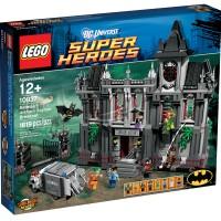 Lego Exclusive 10937 Arkham Asylum