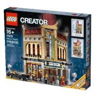 Lego Modular 10232 Palace Cinema