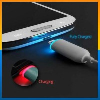USB Samsung Smart LED With Sensor Charge (Original Product)