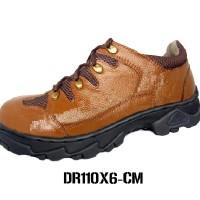 Sepatu Safety Pendek Dozzer DR110X6 CM - SS401