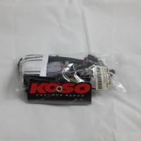 PNP KIT Koso RX2 (Kawasaki Ninja 250R)