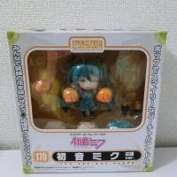 Action Figure Nendoroid Vocaloid Hatsune Miku Support Ver No 170