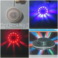 lampu stage UFO Disco Variasi