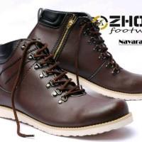 Sepatu Boot Sleting Zhoey Cuople