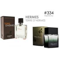 Parfum Impor Pria Original By Federico Mahora - FM 334