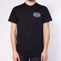 T-Shirt / Kaos Deus