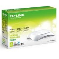 TP-LINK TL-WR720N : 150 Mbps Wireless N Router