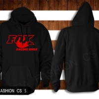 JAKET SWEATER HOODIE JUMPER FOX RACING 3