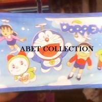 Handuk Mandi Motif Doraemon