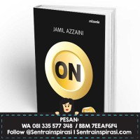 ON (Republish) - Jamil Azzaini