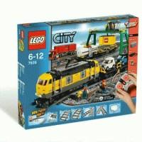 Lego City 7939 - Cargo Train