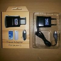 charger non original samsung (bisa utk blackberry, asus, xiaomi, dll)
