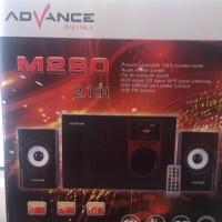 Speaker Aktif Advance M280