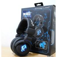 Elephant Dragonwar Beast Gaming Headset