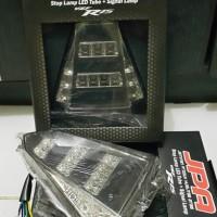 harga StopLamp R15 3in1 +Sen Sign Lampu Belakang Tail Light Aksesoris Yamaha Tokopedia.com