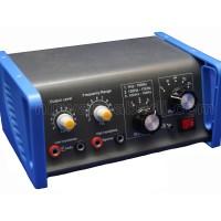 Signal Audio Generator 5 Jenis Gelombang
