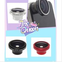 180 Fish Eye Lens For iPhone 4 4s 5 5s 5c,