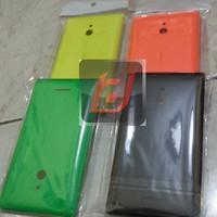 casing belakang / tutup baterai nokia XL