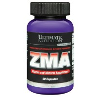 Ultimate Nutrition ZMA - 90 Capsules