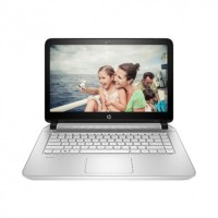 Notebook HP Pavilion 14-v201TX - White