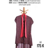 harga Rhupa By Tuneeca- Shirt Short Sleeve Tokopedia.com