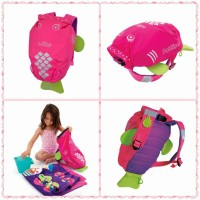 Trunki Paddlepak Pink - Flo