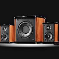 Speaker SWAN 2.1 HIVI M50W