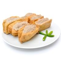 Tahu Baso makanan ringan khas betawi daerah jogja bali jakarta indones