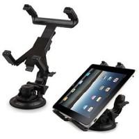 """Car Holder For Tablet / iPad / Mobile TV Mount 10"""""""