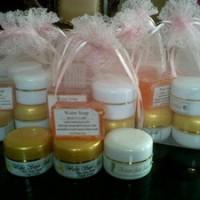 Cream Walet Gold - Menghilangkan Jerawat, Noda Hitam, Bekas Jerawat