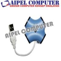USB HUB 4P STURDY TP-653 SILANG