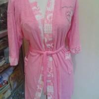 handuk kimono untuk sd umur 7-8t