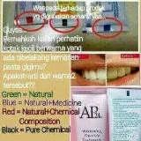AP-24 Whitening Fluoride Toothpaste By Nuskin