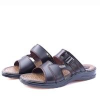 Dodoni BN823 sandal kulit pria
