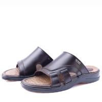 Dodoni BN824 sandal kulit pria